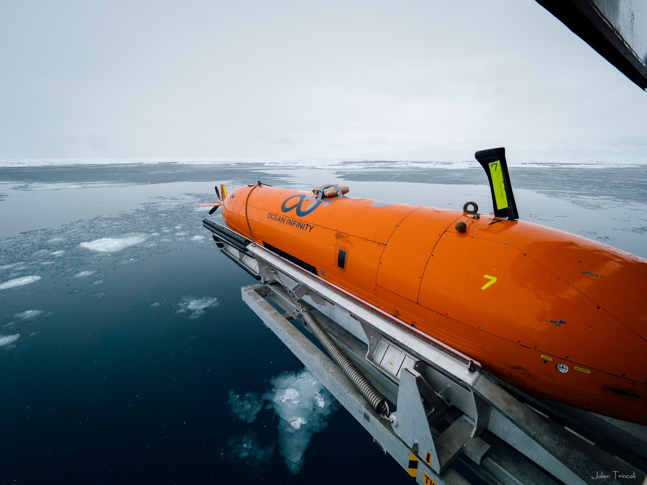 Deep Ocean Search Limited